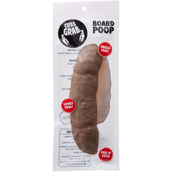 Griptape CRAB GRAB - Board Poop Brown (BRN) Größe: OS