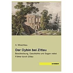 Der Oybin bei Zittau - Buch