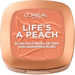 L'ORÉAL PARIS Rouge Life's a peach
