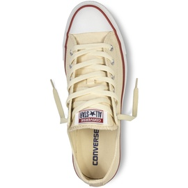 Converse Chuck Taylor All Star Ox cream white red, 44 ab 29