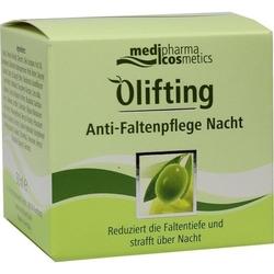 OLIVENÖL OLIFTING Anti-Faltenpflege Nachtcreme 50 ml