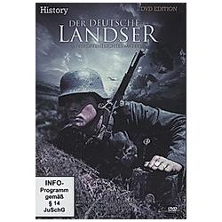 History - Der deutsche Landser - DVD  Filme
