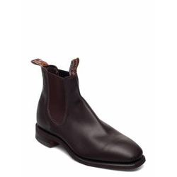R.M. WILLIAMS Blaxland G Shoes Chelsea Boots Braun R.M. WILLIAMS Braun 45.5,41.5,44,45,46
