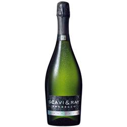 Scavi & Ray Prosecco Spumante DOC 0,75L (11% Vol.)