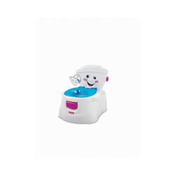 Mattel® Töpfchen Fisher-Price Meine erste Toilette, Töpfchen mit