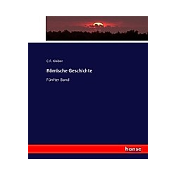 Römische Geschichte. C. F. Klaiber  - Buch