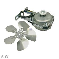 Ventilator 5 Watt, 230 Volt