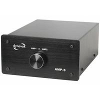DynaVox AMP-S schwarz