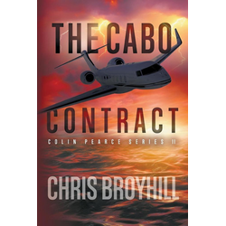 The Cabo Contract als Buch von Chris Broyhill