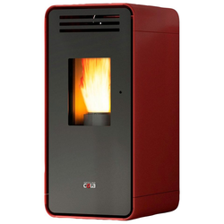 Blaze Pelletofen Ambra, 6,3 kW, 230 V