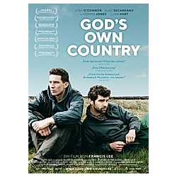 God's own country, 1 DVD