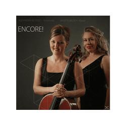 Aolexandra Netzold, Brigitte Becker - Encore! (CD)