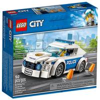 Lego City Streifenwagen 60239