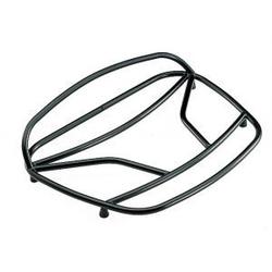 GIVI E81B Metal Luggage Rack for E460/E360/E50, black, Größe One Size