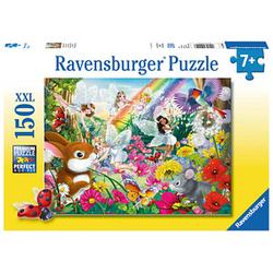 Ravensburger XXL Schöner Feenwald Puzzle 150 Teile