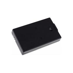 Powery Akku für Parrot Mini Drohne Jumping Sumo Akku 550 mAh (3.7 V)