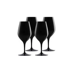 SPIEGELAU Weinglas Authentis Blind Tasting Weinglas 4er-Set, Glas