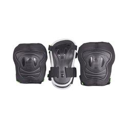 K2 Protektoren-Set Protektoren EXO Jr Pad Set 110-140