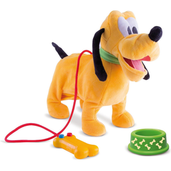 IMC TOYS Plüschfigur Disney - Laufender Pluto