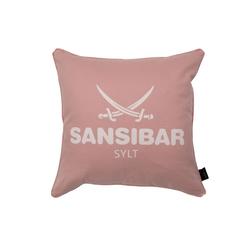 Kissenhülle SANSIBAR pink(BH 45x45 cm) Sansibar