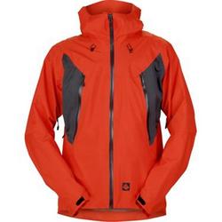 Sweet Protection Skijacke sweet protection Wind-Jacke wasserdichte Herren Ski-Jacke Getaway Outdoor-Jacke Orange M