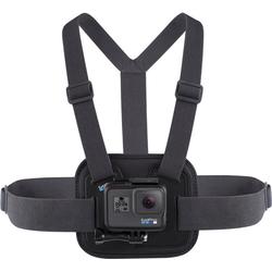 GoPro Chesty - Brusthalterung für Actioncam Black