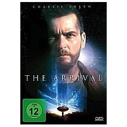 The Arrival - DVD  Filme