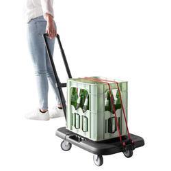 heine home Transportwagen Transportwagen