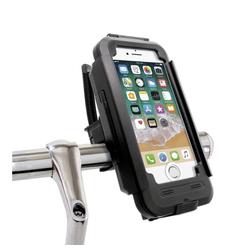 MyGadget Fahrradhalter Fahrradhalterung Wasserdicht Apple iPhone 7 / 8