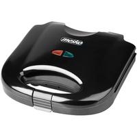 Mesko MS 3032 Sandwich-Toaster 850 W Schwarz