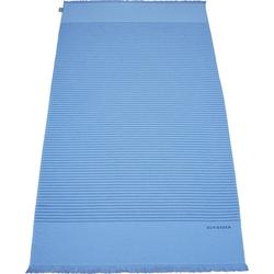 Schiesser Hamamtücher Rom (1-St) blau