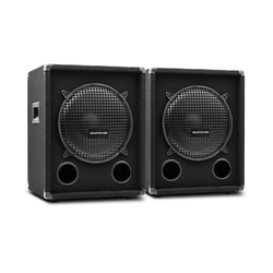 PW-1012-SUB MKII passives PA-Subwoofer-Paar