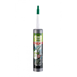 MEM Kleben Plus Greentec metall, 305g