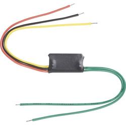 TRU Components Schaltfolgekonverter 35V 1.5A 1 x Aus/Ein rastend 1St.