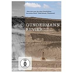 Gundermann Revier - DVD  Filme