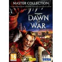 Warhammer 40K Dawn Of War Master Collection (PC DVD)