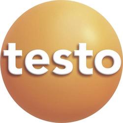 Testo 608-H1 Luftfeuchtemessgerät (Hygrometer) 10% rF 98% rF Taupunkt-/Schimmelwarnanzeige