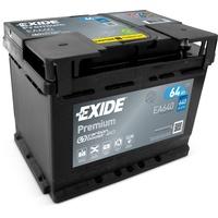 Exide EA640 64Ah 12V