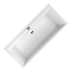 Villeroy & Boch Squaro Edge 12 Badewanne 170 × 75 cm