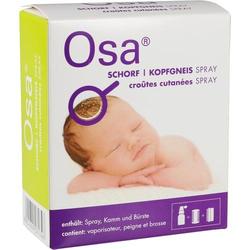 OSA Schorf Kopfgneis Spray 30 ml