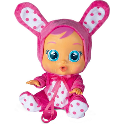 IMC TOYS Babypuppe Cry Babies LEA Funktionspuppe