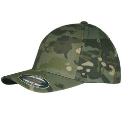 Brandit Flexfit Multicam® Cap tropic multicam, Größe L/XL