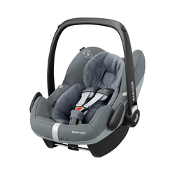 Maxi-Cosi Babyschale Babyschale Pebble Pro, Essential Grey grau