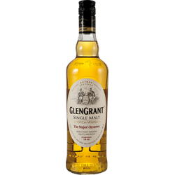 Glen Grant Whisky Majors Reserve 40% vol.