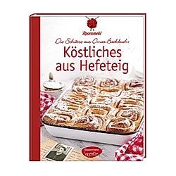 Köstliches aus Hefeteig - Buch