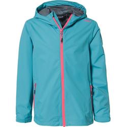 CMP Regenjacke Regenjacke für Mädchen blau 104