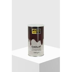 Alps Coffee Caolat Trinkschokolade 1kg
