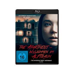 The Apartment - Willkommen im Alptraum Blu-ray