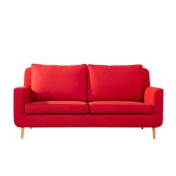 Sofa dwuosobowa Wezber