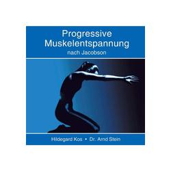 CD Progressive Muskelentspannung nach Jacobson von Dr. Arnd Stein